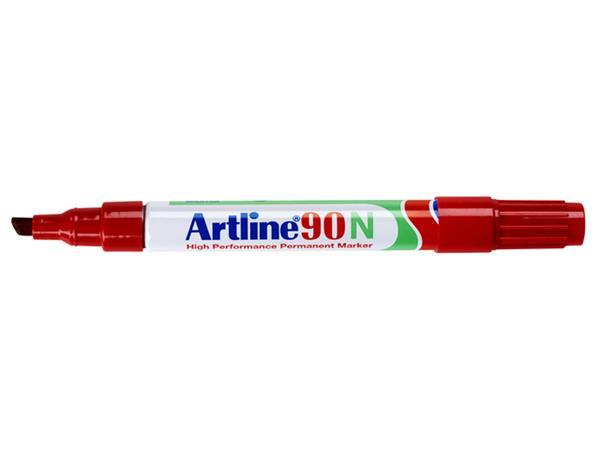 VILTSTIFT ARTLINE 90 SCHUIN 2-5MM RD