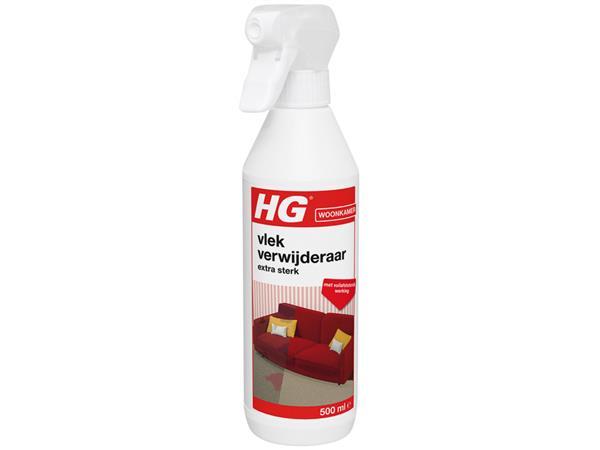 Vloerreiniger HG voor tapijtvloeren 500ml