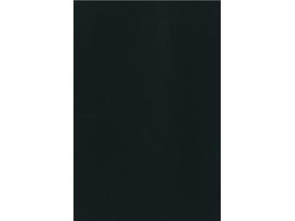 Voorblad GBC A4 Polycover 300micron zwart 100stuks
