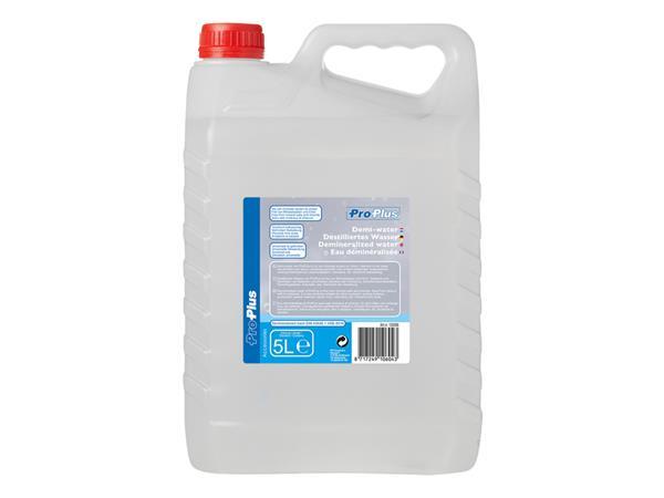 Water ProPlus gedemineraliseerd 5l