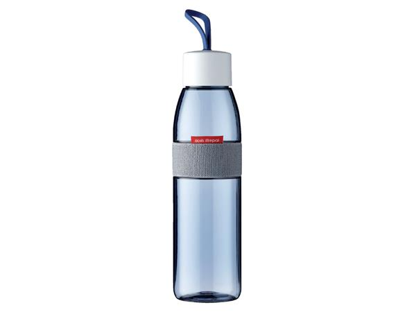 Waterfles Ellipse 500ml Nordic denim