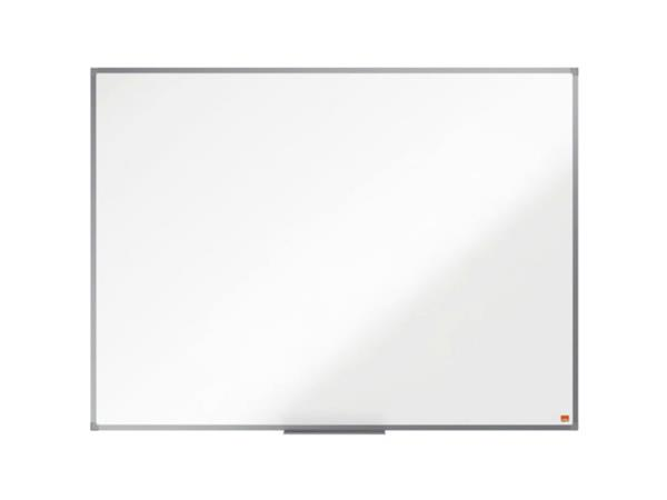 WHITEBOARD+NOBO+CLASSIC+STAAL+120X90CM+RETAIL