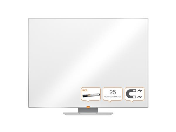 Whiteboard Nobo Classic 90x120cm emaille