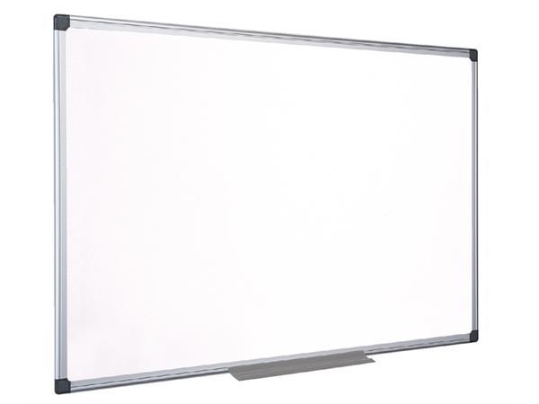Whiteboard Quantore 30x45cm magnetisch gelakt staal