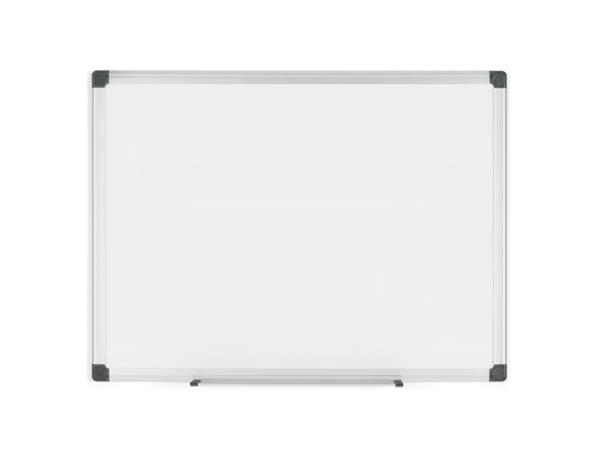 WHITEBOARD+QUANTORE+60X45CM+EMAILLE