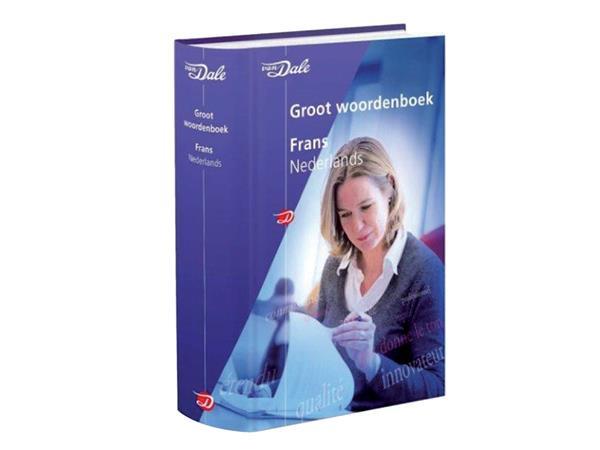 van dale online woordenboek nederlands