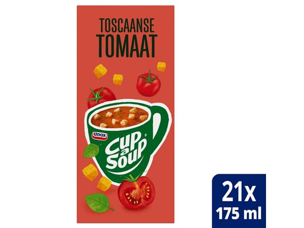 CUP A SOUP TOSCAANSE TOMAAT