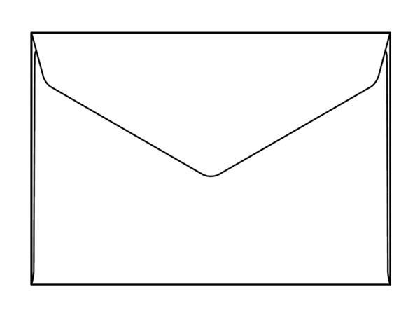 Wit Bankje Met Klep.Online Envelop Budget Bank 114x162mm Wit Kopen Bestellen