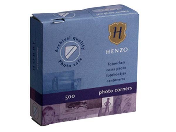 FOTOHOEKJE HENZO 18.309