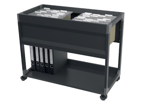 Hangmappenboy Durable 3785 multi zwart