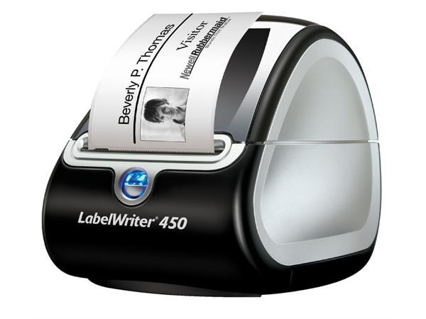 LABELWRITER+DYMO+LW450
