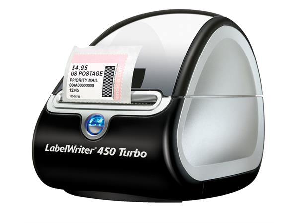 LABELWRITER DYMO LW450 TURBO