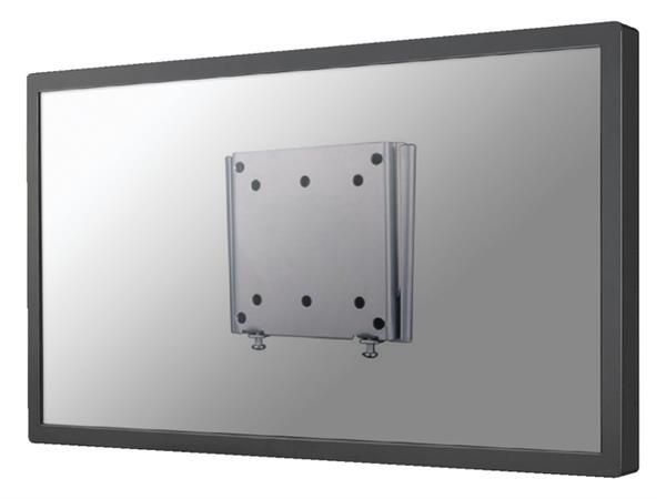 """monitor wandsteun Newstar W25 10-30"""" zilvergrijs"""