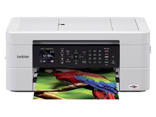 MULTIFUNCTIONAL BROTHER MFC-J497DW