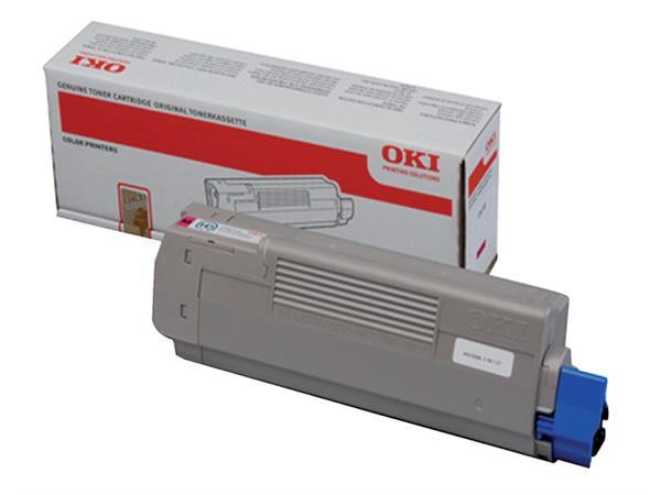Oki supplies