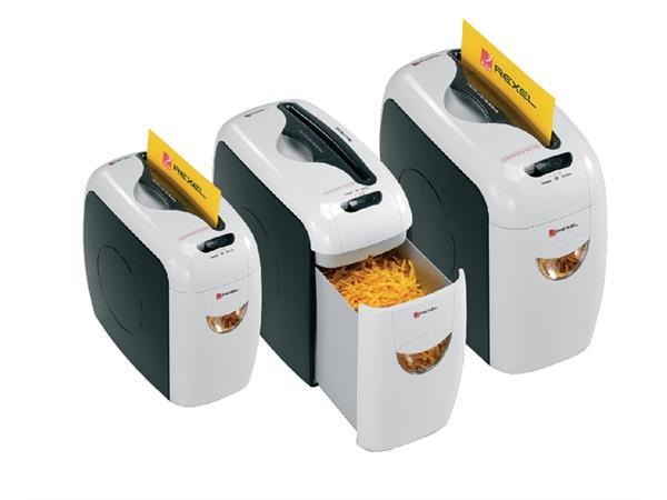 Papiervernietigers voor thuiskantoor