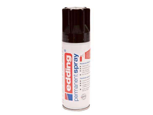 Permanent sprays