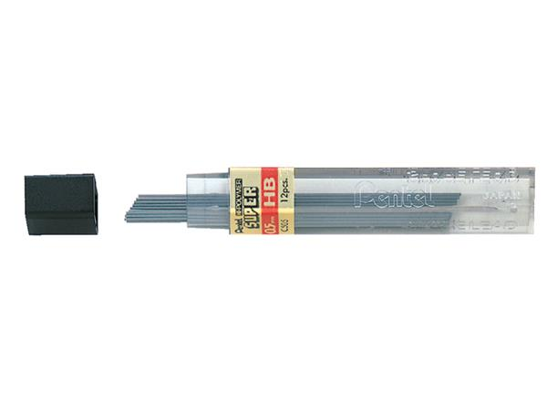 Potloodstiften