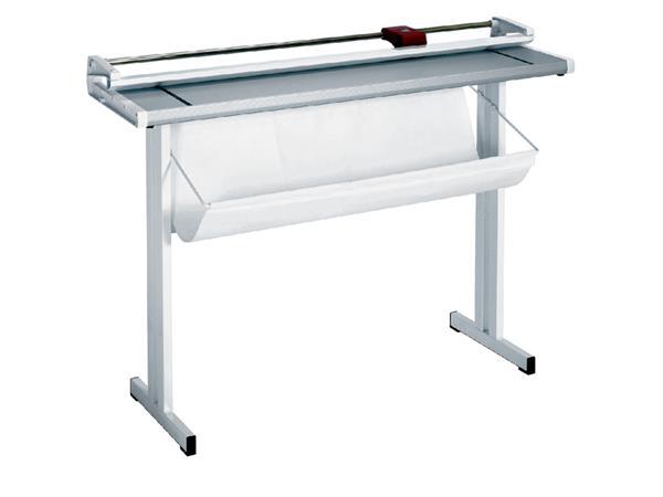 Rolsnijmachine Ideal 0105 + onderstel