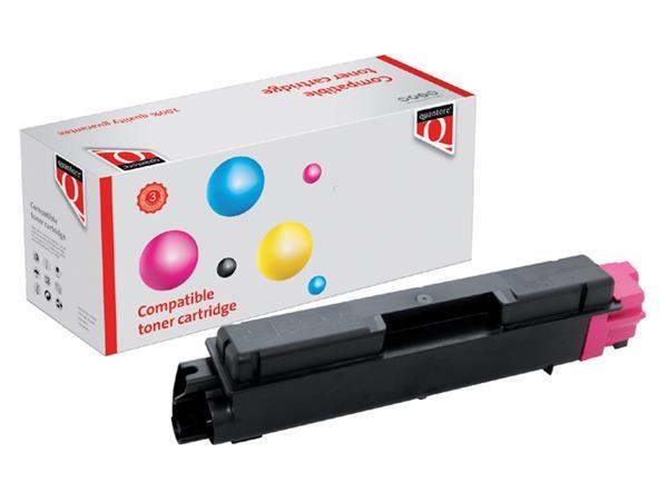 Tonercartridge Quantore Kyocera TK-5150 rood