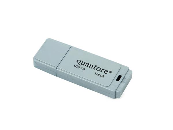 USB-stick 3.0 Quantore 128GB