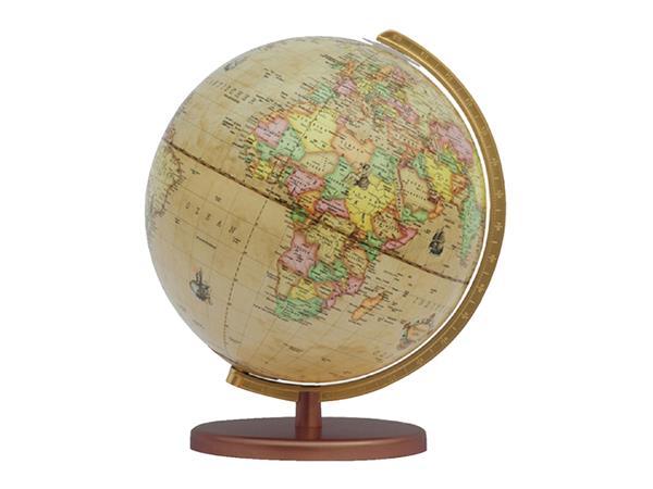 GLOBE RENAISSANCE HOUTEN VOET 603016/H