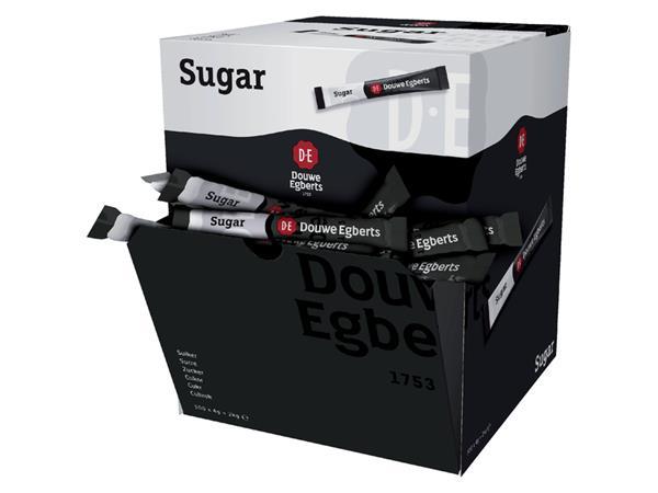 Suikersticks Douwe Egberts 4gr 500 stuks