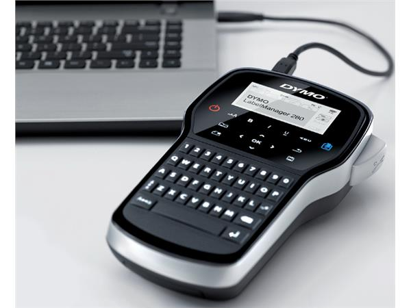 LABELMANAGER DYMO LM280 QWERTY