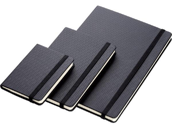 Notitieboek Quantore A4 motief