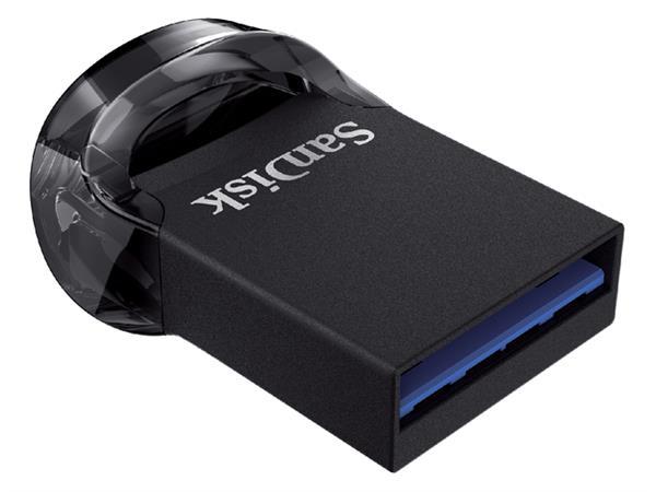 USB-stick 3.1 Sandisk Cruzer Ultra Fit 16GB