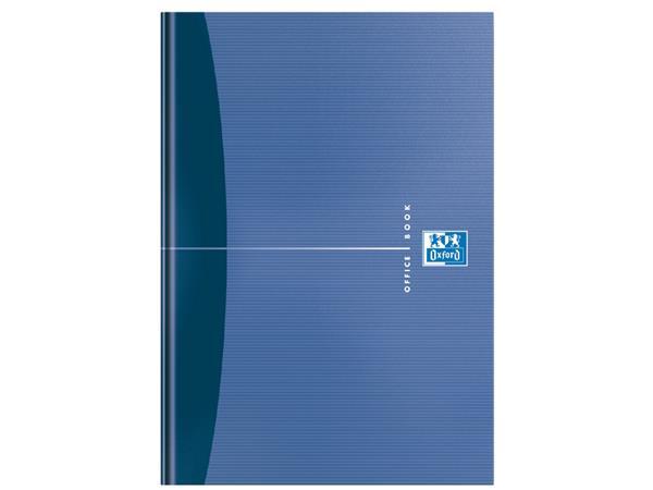 Notitieboek Oxford Essentials A5 96vel lijn assorti