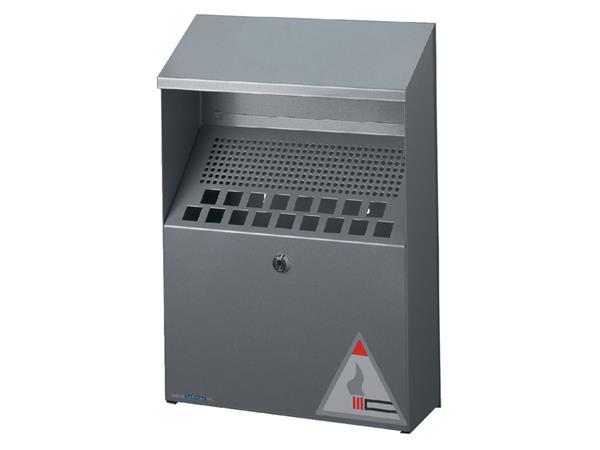 Wandasbak Durable 3334-58 metallic