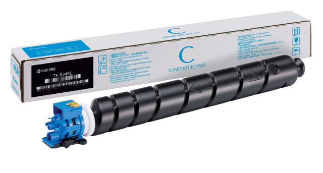 Toner Kyocera TK-8345 blauw