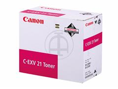 0454B002 CANON IRC2880 TONER MAGENTA CEXV21 14.000pages 260gr