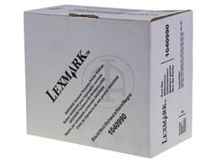 1040990 LEXMARK 6408 NYLON RIBBON BLACK 20mil signs 54m