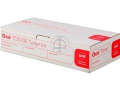 1060047449 OCE TDS700 TONER (2) BLACK 2x500gr