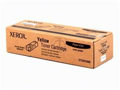 106R1333 XEROX PH6125 TONER YELLOW 1000pages