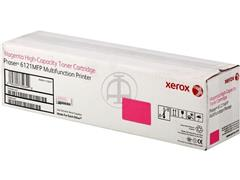 106R1467 XEROX PH6121 TONER MAGENTA HC 2600pages high capacity