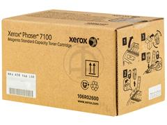 106R2600 XEROX PH7100 TONER MAGENTA ST 4500pages standard capacity