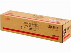106R655 XEROX PH7750 TONER YELLOW 22.000pages