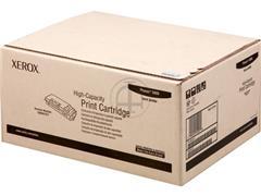 106R1371 XEROX PH3600 CARTRIDGE BLACK HC 14.000pages high capacity
