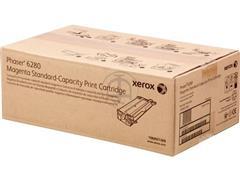 106R1389 XEROX PH6280 TONER MAGENTA ST 2200pages standard capacity