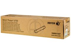 106R1507 XEROX PH6700 TONER CYAN HC 12.000pages high capacity