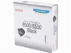 108R672 XEROX PH8500 STIX (6) BLACK 6000pages
