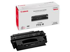 1976B002 CANON LBP3310 CARTRIDGE BLK HC 715HBK 7000pages high capacity