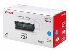 2643B002 CANON LBP7750 CARTRIDGE CYA ST 723C 8500pages standard capacity