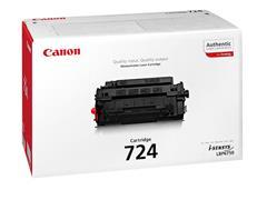 3481B002 CANON LBP6750 CARTRIDGE BLK ST 724BK 6000pages standard capacity