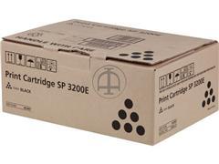 407162 RICOH SP3200SF CARTRIDGE BLACK type SP3200E 8000pages