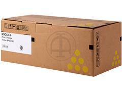 407639 RICOH SPC231SF TONER YELLOW ST type SPC310E 2500pages standard capacity