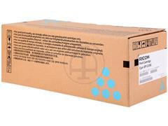 407641 RICOH SPC231SF TONER CYAN ST type SPC310E 2500pages standard cap